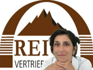 Cathleen Kultermann Reico Vertriebspartner