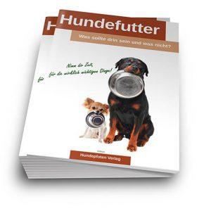 Hundefutter Ratgeber - kostenlos downloaden