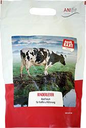 Rinderleber gefriergetrocknet